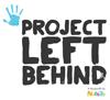 Project Left Behind logo